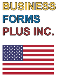 Business Forms Plus, Inc.