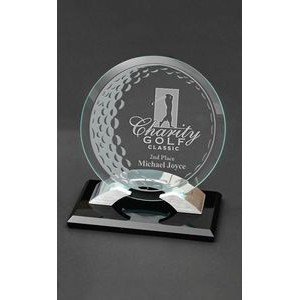 Medium Golf Tangent Award